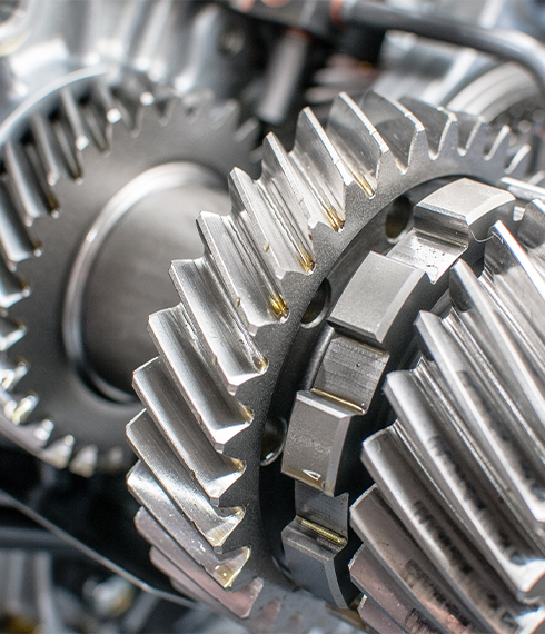 Motoren & Magnete